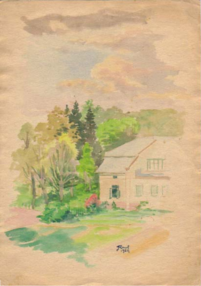 [click to view a larger image—presbytery (painting)]